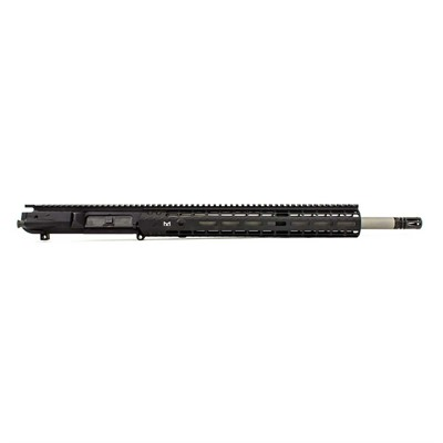 Aero Precision M5e1 Assembled Upper Receiver 6.5 Creedmoor Black - M5e1 Assembled Gen 2 Upper Receiver 18   Mid-Length