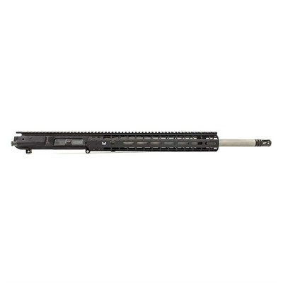 Aero Precision M5e1 Assembled Upper Receiver 6.5 Creedmoor Black - M5e1 Assembled Gen 2 Upper Receiver 20   Rifle Length
