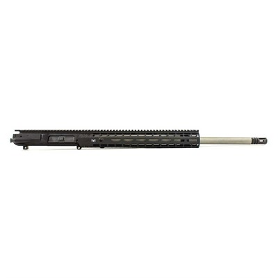Aero Precision M5e1 Assembled Upper Receiver 6.5 Creedmoor Black - M5e1 Assembled Gen 2 Upper Receiver 22   Rifle Length