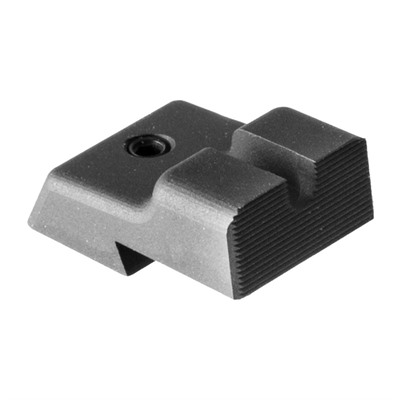 Harrison Design & Consulting 1911 Low Mount U Notch Rear Sight - Low Mount U Notch Rear Sight