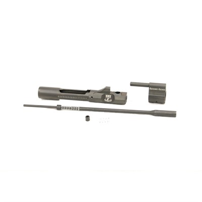Ar-15 P-Series Micro Block Gas Piston Conversion Kit - Ar-15 P-Series Gas Piston Conversion Kit Mid-