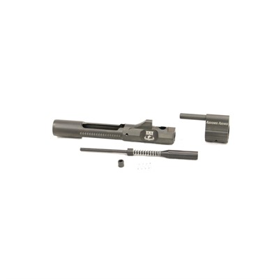 Ar-15 P-Series Micro Block Gas Piston Conversion Kit - Ar-15 P-Series Gas Piston Conversion Kit Pist