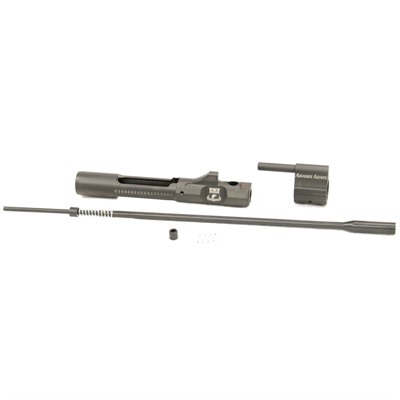 Ar-15 P-Series Micro Block Gas Piston Conversion Kit - Ar-15 P-Series Gas Piston Conversion Kit Rifl