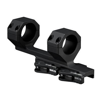 Vortex Optics 30mm Precision Qr Extended Cantilever Mount - 30mm Qr Cantilever Mount 2 Offset