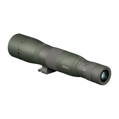 Vortex Optics Razor Hd 22-48x65mm Spotting Scope - 22-48s65mm Straight Spotting Scope