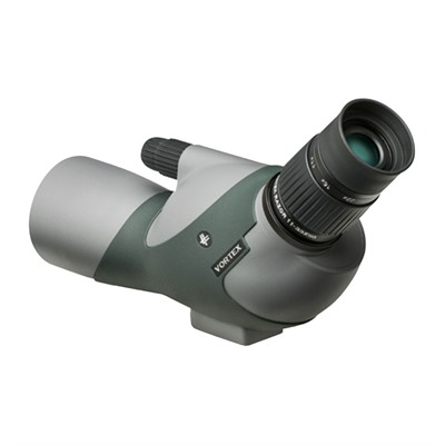 Vortex Optics Razor Hd 11-33x50mm Spotting Scope - 11-33x50mm Angled Spotting Scope