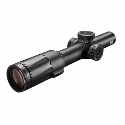 Eotech Vudu 1-6x24mm Scope Sr1 Reticle - 1-6x24mm Ffp Sr1 Matte Black