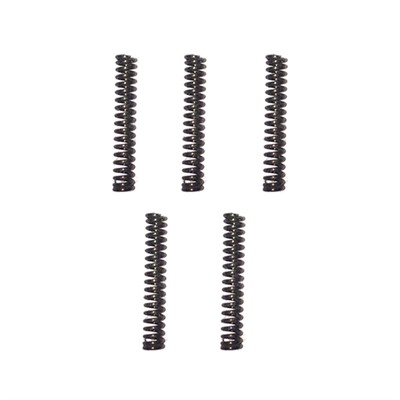 Tandemkross Ruger Mark Series Rebound Springs - Ruger Mk Series Rebound Springs 5pk