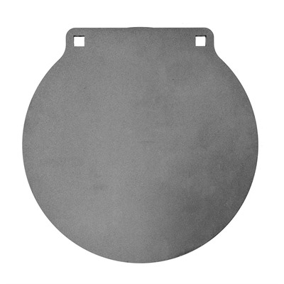 """Cts Targets Ar500 Round Steel Target 12"""" Diameter 3/8"""" Thick Ar500 Round Target USA & Canada"""