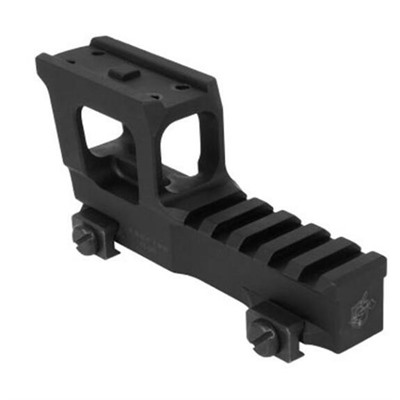 Knights Armament Aimpoint Micro Nvg High Rise Mount W/1913 Rail