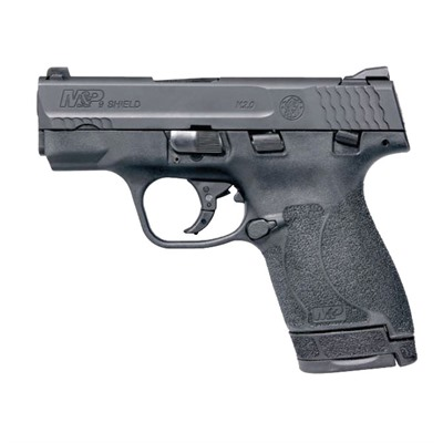 Smith & Wesson M&P9 Shield 2.0 9mm Saftey