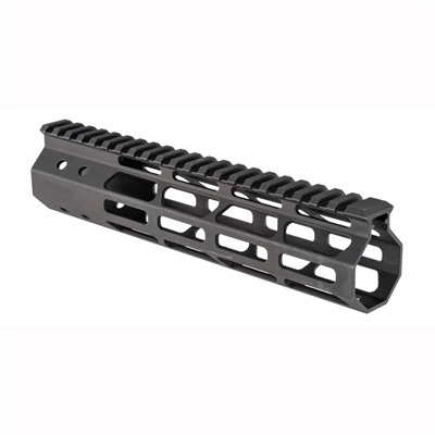 Foxtrot Mike Products Ar-15 Fm-9 Handguard Free Float M-Lok - Fm-9 Handguard Free Float Alumium 8.5