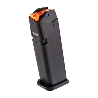 Glock Gen 5 Magazine For Glock17/34 - Magazine For Glock17/34 9mm 10rd Polymer Black