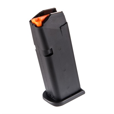 Glock Gen 5 Magazine For Glock19 - Magazine For Glock19 9mm 15rd Polymer Black