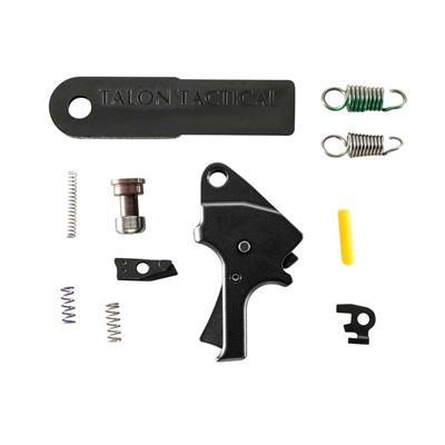 Apex Tactical Specialties Inc S&W M&P M2.0 Flat Faced Forward Set Trigger Kit