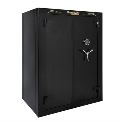 Snap Safe Super Titan Xxl Double Door Safe