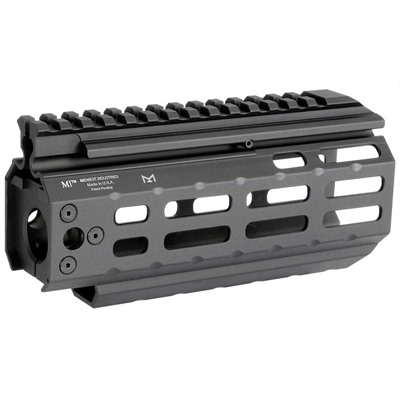 Midwest Industries Cz Scorpion Handguards Free Float M-Lok - Handguard Free Float Aluminum 6.75