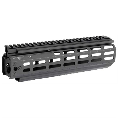 Midwest Industries Cz Scorpion Handguards Free Float M-Lok - Handguard Free Float Aluminum 11.5