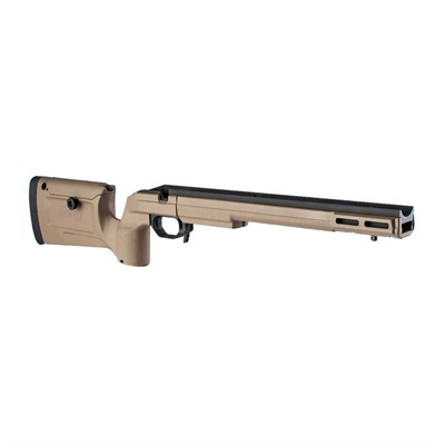 Kinetic Research Group Rem 700 Bravo S/A Chassis - Remington 700 Sa Bravo Chassis, Fde