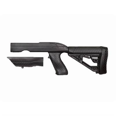 Image of Adaptive Tactical Ruger~ 10/22~ Tk22 Tac-Hammer Takedown Rifle Stock Adjustable