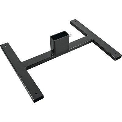 Champion Targets Center Mass 2x4 Target Stand Base - 2x4 Target Stand Base