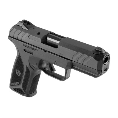 Security-9® 9mm 4 Blue 10+1.