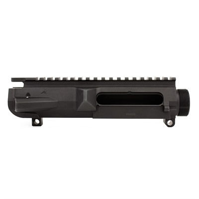 Aero Precision 308 Ar M5 Upper Receiver Stripped - 308 Ar M5 Upper Receiver Stripped Black