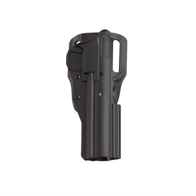 Tactical Solutions Pac-Lite Ruger Mark Series Holsters - Low Ride Holster Mk I-Mk Iv/ 22/45 Black Cf Ambidextrous