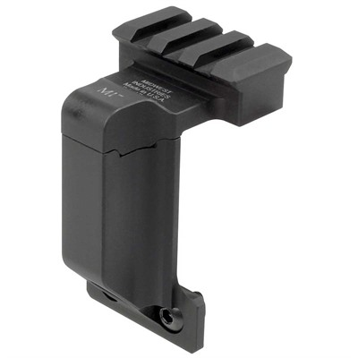 Midwest Industries Kel-Tec Gen 2 Sub 2000 Aluminum 1-Piece Pic Top Optic Mount - Kel-Tec Gen 2 Sub 2000 Red Dot Mount