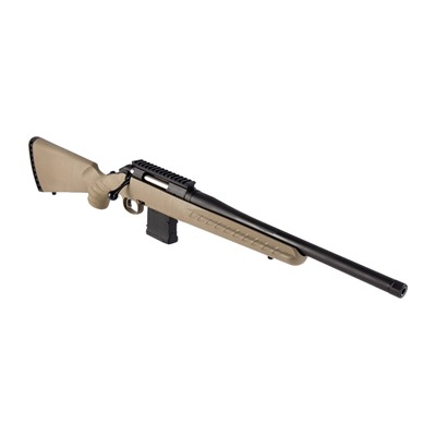 RUGER AMERICAN RANCH AR-MAGS 300 BLK 16 12