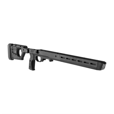 Magpul Remington Pro 700 Sa Chassis Adjustable - Remington Pro 700 Sa Chassis Adjustable Blk