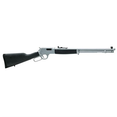 Henry Repeating Arms Big Boy All Weather 357 Mag 20