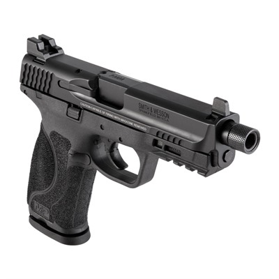 SMITH & WESSON M&P 2 0 THREADED BARREL 9MM 4 62