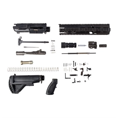 Heckler & Koch 417 Parts Kit - Hk417 Parts Kit Less Receiver Bolt Barrel