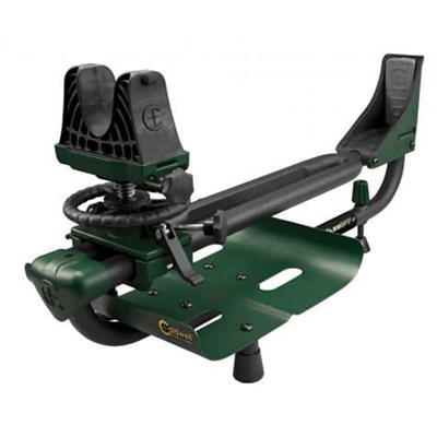 Caldwell Shooting Supplies Lead Sled Dft 2 Shooting Rest