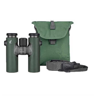 Swarovski Cl Companion 8x30mm Urban Jungle Binoculars - 8x30mm Green Urban Jungle Binoculars