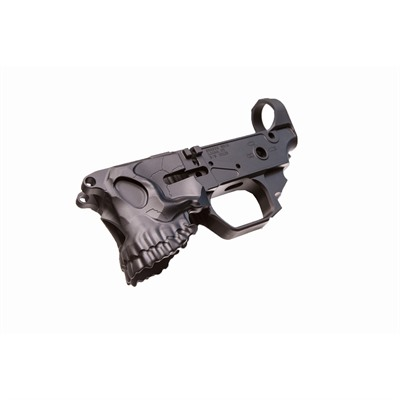 Sharps Bros Ar-15 Gen 2 The Jack Lower Receiver Black