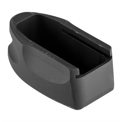 Samson Manufacturing Corp M&P Shield Magazine Extension - Mag Extension For M&P Shield +1, Black