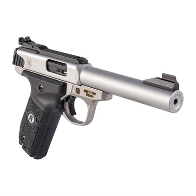 Smith & Wesson Sw22 Victory Target 22lr 10+1 5.5