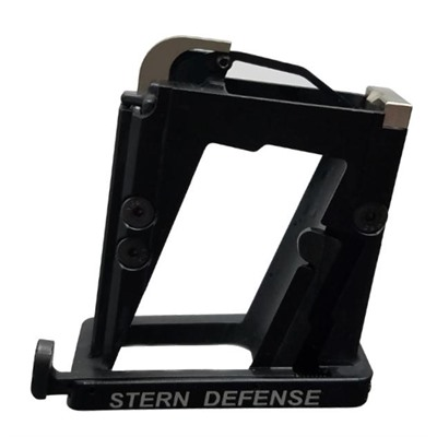 Stern Defense Ar 15 9mm Conversion Adapter Ar 15 9mm Conversion