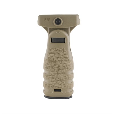 Mission First Tactical Ar-15 React Folding Vertical Grip - Ar-15 React Folding Vertical Grip Sde
