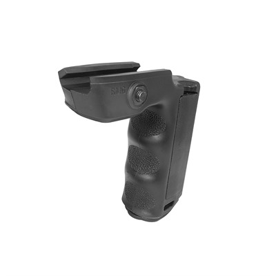 Mission First Tactical Ar 15 React Magwell Vertical Grip Ar 15 React Magwell Vertical Grip Black