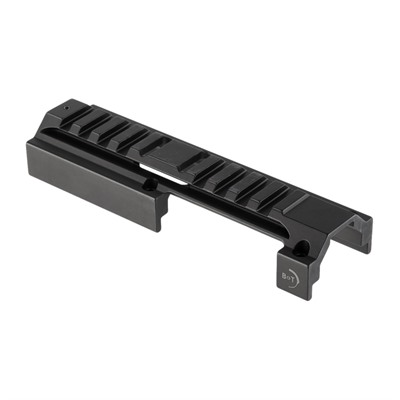 Hk Mp5 Low Mount For Micro