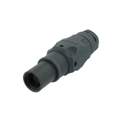 Aimpoint 6x-1 Professional Magnifier - 6xmag-1 Magnifier With 39mm Flipmount & Twistmount Base