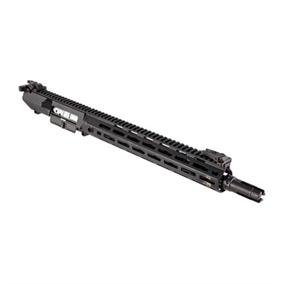 Knights Armament Sr-25 Combat Carbine Complete Upper Receivers 308 Win M-Lok - Upper Receiver Combat Carbine Kit 308 Win 14.5   Barrel