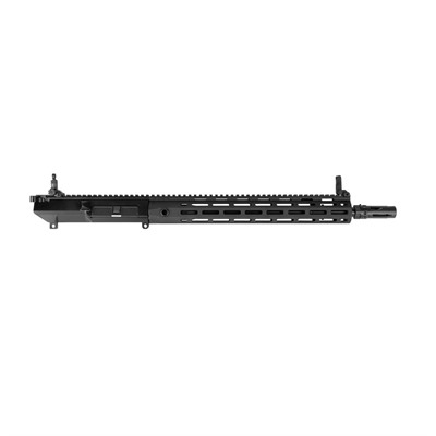 Knights Armament Sr-25 Precision Carbine Complete Upper Receivers 308 Win M-Lok - Upper Receiver Precision Carbine Kit 308 Win 16   Barrel
