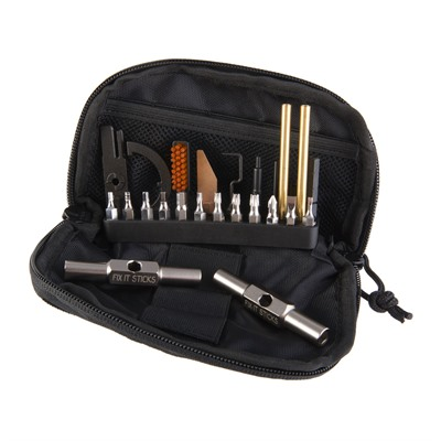 Fix It Sticks Ar-15 Maintenance Kit With Soft Case