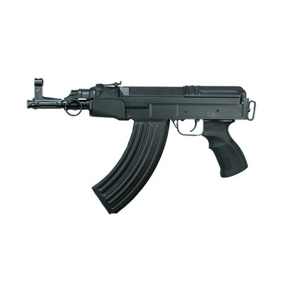 Czech Small Arms Vz.58 Pistol 7.62x39 7.62