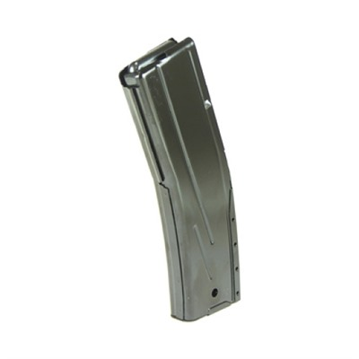 Kci Usa M1 30 Carbine Magazines - M1 30 Carbine 30rd Magazine Blued Steel