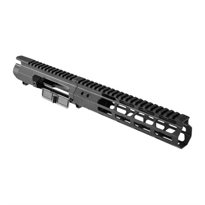Foxtrot Mike Products Ar-15 Ultra Light Monoltihic Upper Receivers - Ar-15 Ultra Light Monolithic Upper Receiver 8.5
